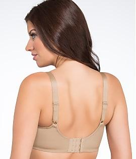 Lilyette-Comfort-Lace-Minimizer-Bra-Women-039-s thumbnail 14