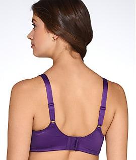 Lilyette-Comfort-Lace-Minimizer-Bra-Women-039-s thumbnail 21