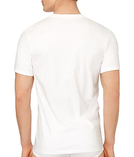 Calvin-Klein-Cotton-T-Shirt-3-Pack-Men-039-s thumbnail 12