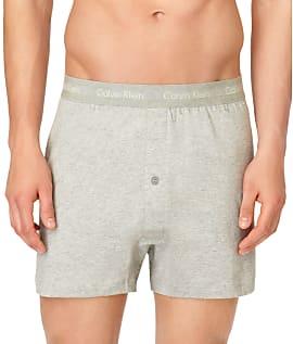 Calvin-Klein-Cotton-Knit-Boxer-3-Pack-Underwear-Men-039-s thumbnail 17