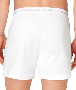 Calvin-Klein-Cotton-Knit-Boxer-3-Pack-Underwear-Men-039-s thumbnail 15