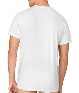 Calvin-Klein-Cotton-T-Shirt-3-Pack-Men-039-s thumbnail 14