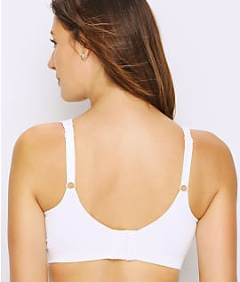 Vanity Fair Beyond Comfort Wire-Free T-Shirt Bra Women/'s