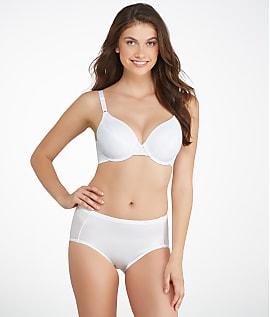Vanity Fair Body Caress Hi Cut Brief Panty Women S Ebay