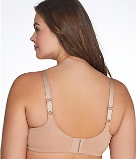 4091f867b9 Vanity Fair Beauty Back Minimizer Bra - Women s