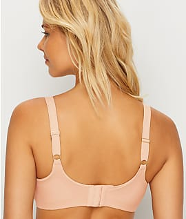 Vanity Fair Breathable Luxe T-Shirt Bra Women/'s