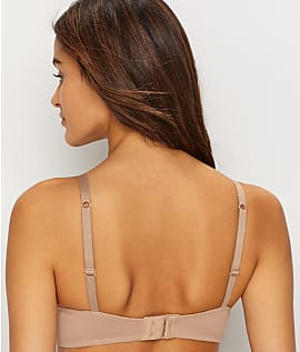 ebda0159866bb Warner s Breathe Freely Wire-Free T-Shirt Bra - Women s