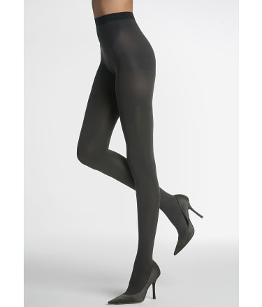 SPANX: Tight-End Tights Shaping Reversible Opaque