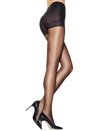 f30a4ab81c32 Hanes Silk Reflections Control Top Ultra Sheer Pantyhose   Bare Necessities  (0B260)