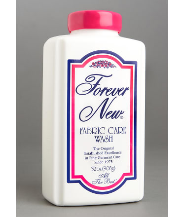 Forever New: Delicate Fabric Wash - 32 oz