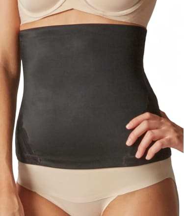 ASSETS Red Hot Label by SPANX : Luxe & Lean Lace Firm Control Waist Cincher Plus Size