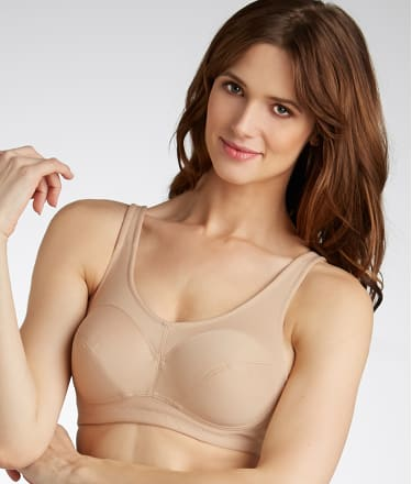 Lunaire: COOLMAX® Maximum Control Sports Bra