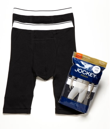 Jockey: Athletic Midway® Boxer Brief 2-Pack