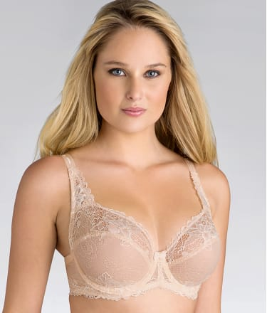 Paramour: Madison Unlined Bra