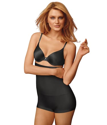 Maidenform: Control It® Firm Control High-Waist Boyshort