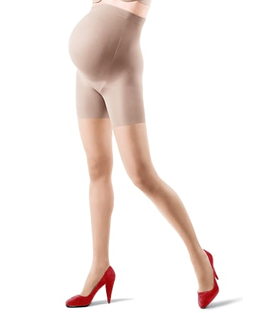 ASSETS Red Hot Label by SPANX : Marvelous Mama Perfect Pantyhose