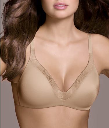 Warner's: Back to Smooth® Wire-Free Bra