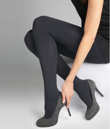 SPANX: Tight-End Tights Shaping Opaque