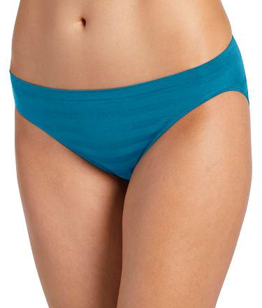 Jockey: Comfies® Matte and Shine Bikini