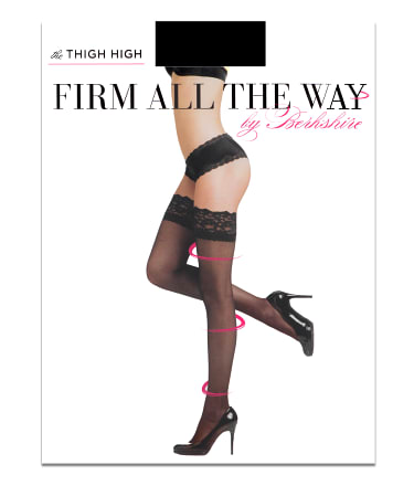 Berkshire: Firm All The Way Thigh Highs