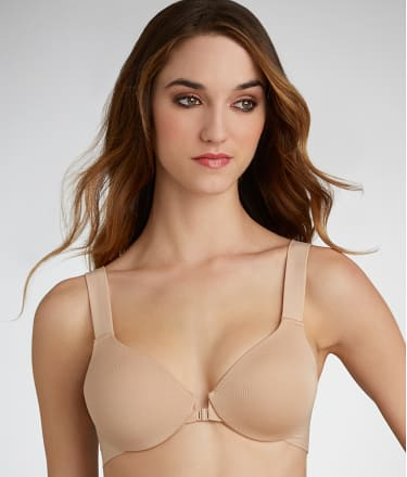 SPANX: Bra-llelujah Soft Touch Front-Close Bra