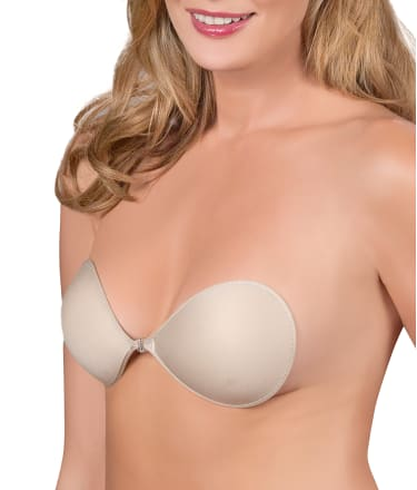 Fashion Forms: NuBra Ultralight Backless Wire-Free Bra DD-Cups