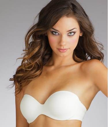 Warner's This Is Not A Bra® Strapless Bra 1693 at BareNecessities.com