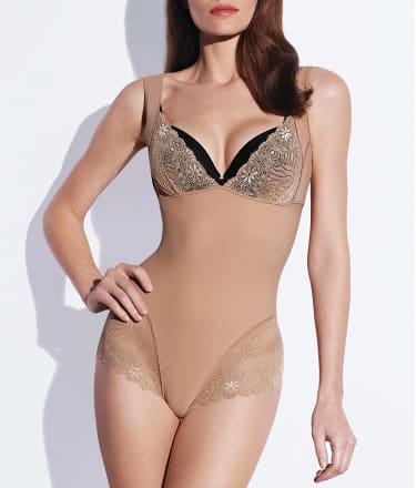 Simone Perele: Top Model Medium Control Bodysuit