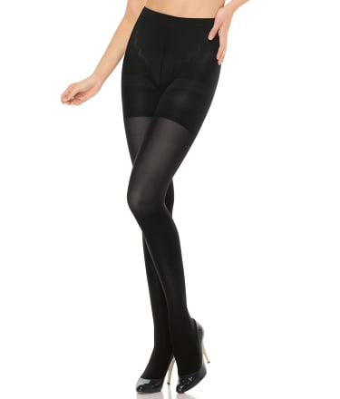 ASSETS Red Hot Label by SPANX : Medium Control Tights