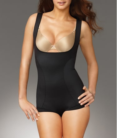 Maidenform: Open-Bust Bodysuit