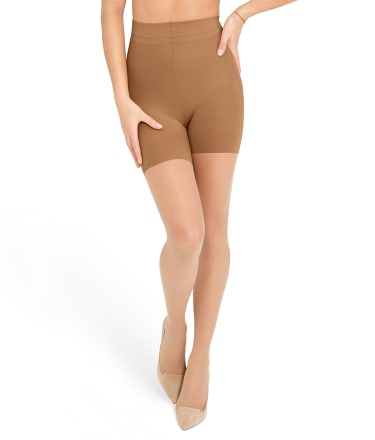 ASSETS Red Hot Label by SPANX : Firm Control Shaping Pantyhose