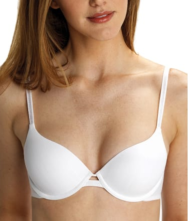 Lily of France: Convertible Demi Bra