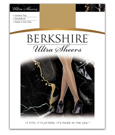 Berkshire: Ultra Sheers Pantyhose