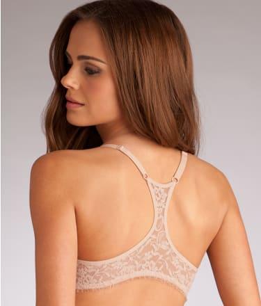 DKNY: Signature Lace T-Back Bra