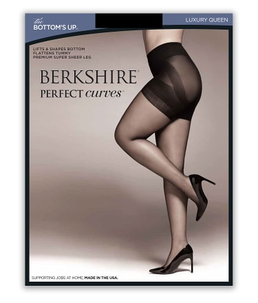 Berkshire: The Bottoms Up™ Shaping Pantyhose