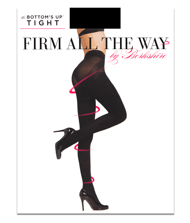 Berkshire: Firm All The Way Bottoms Up Tights
