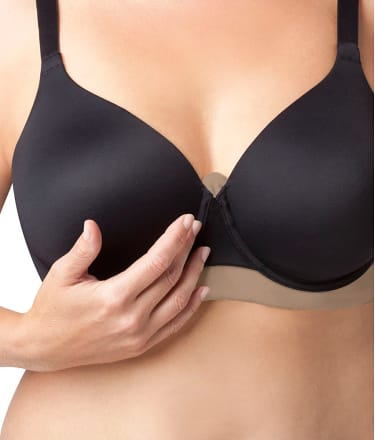Wick'em: Moisture-Wicking Bra Liner 2-Pack