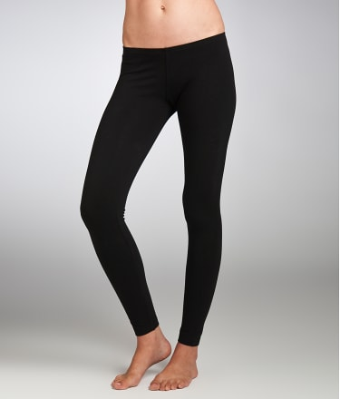 Hard Tail: Low Rise Ankle Yoga Leggings