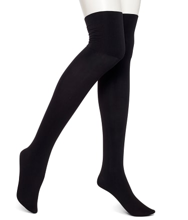 HUE: Opaque Over The Knee Boot Liner