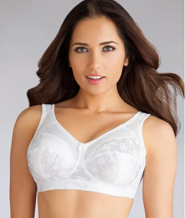Venus: Full Figure Wire-Free Bra