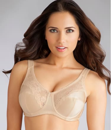 Frame story Lingerie for full figured women you