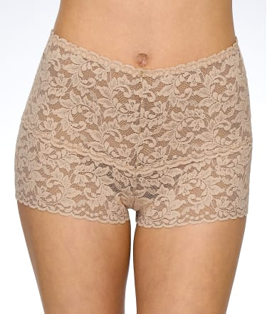 Hanky Panky: Signature Lace Retro Hot Pants