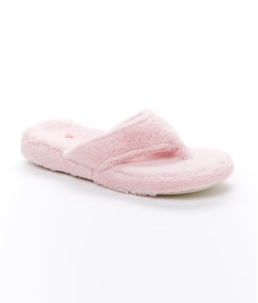 Acorn: Spa Thong Slippers