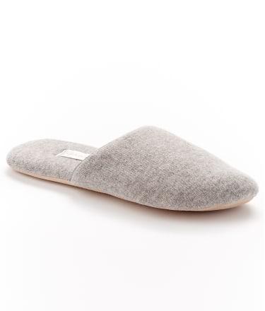 Arlotta: Classic Cashmere Slippers