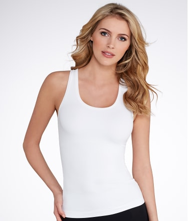ASSETS Red Hot Label by SPANX : Top Form Firm Control Racerback Tank