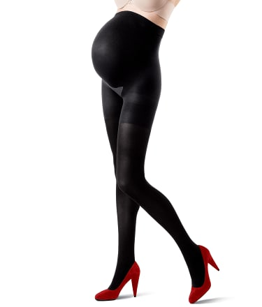 ASSETS Red Hot Label by SPANX : Marvelous Mama Terrific Tights