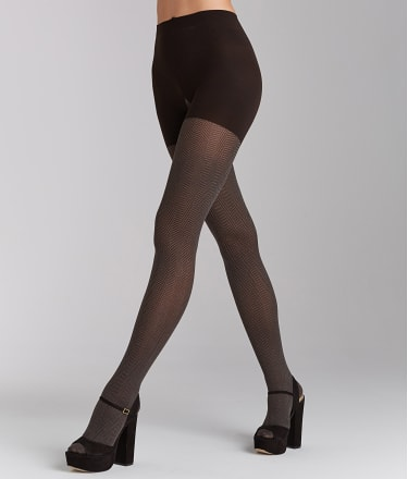 ASSETS Red Hot Label by SPANX : Herringbone Shaping Tights