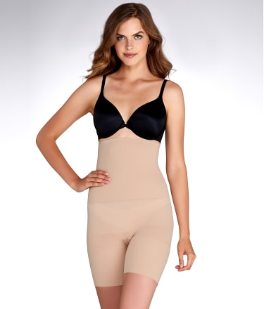 ASSETS Red Hot Label by SPANX : Flat Out Flawless Firm Control High Waist Shaper Plus Size