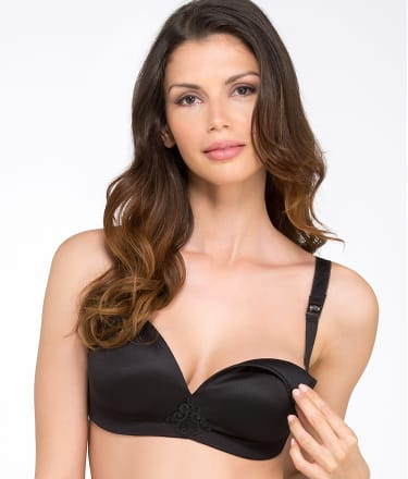 Bravado!: Bliss Wire-Free Nursing Bra