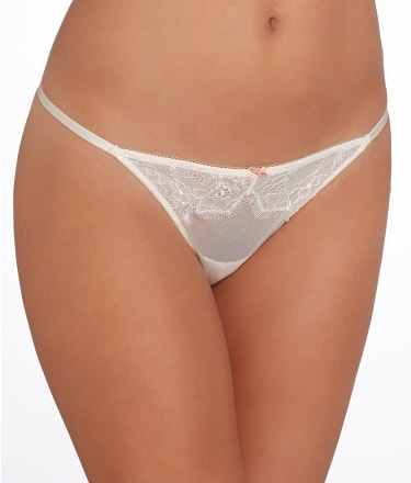 b.tempt'd by Wacoal: b.sultry Thong